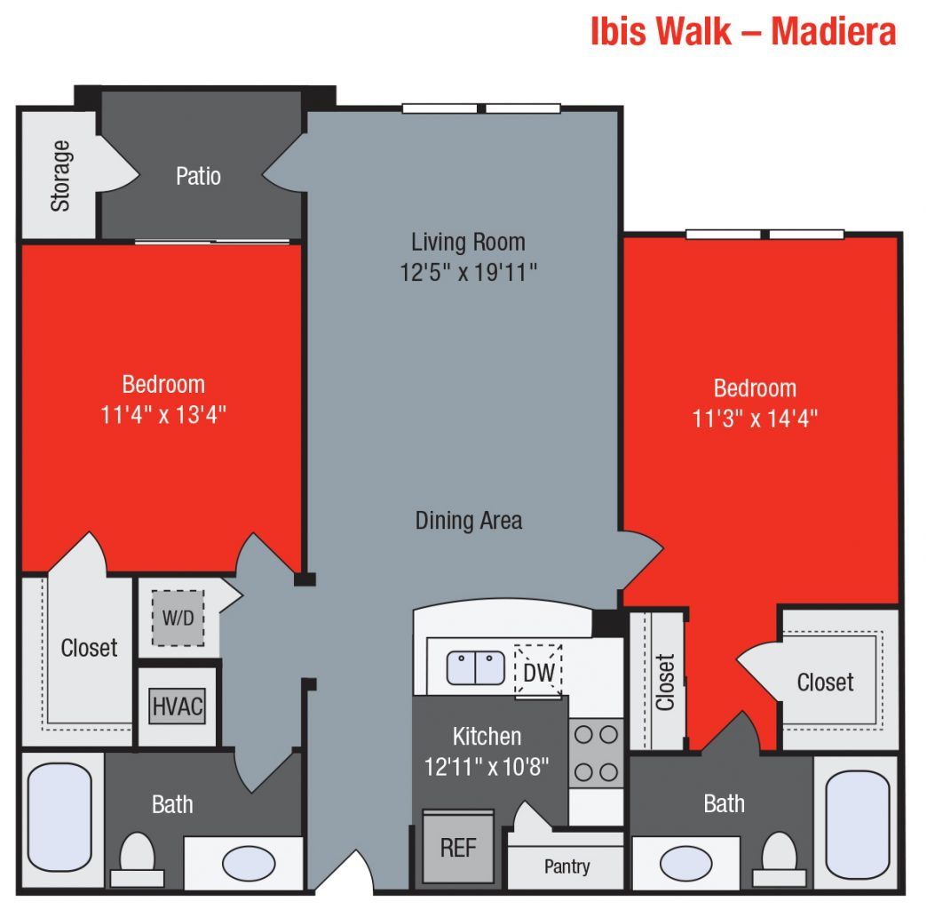 Apartments For Rent TGM Ibis Walk - Madeira