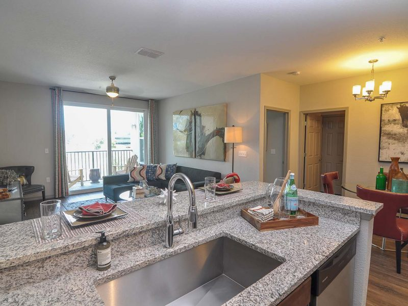 Featured TGM Ibis Walk Apartments St Petersburg FL